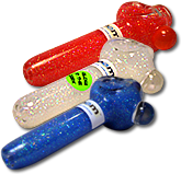 American Made Glass Pipes