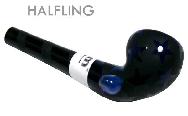 Dark Scepter Gandolf Pipe (size: Halfling)