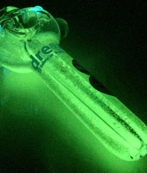 glow glitter pipe 11 large