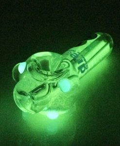 glow glitter pipe 4 small liquid pipes